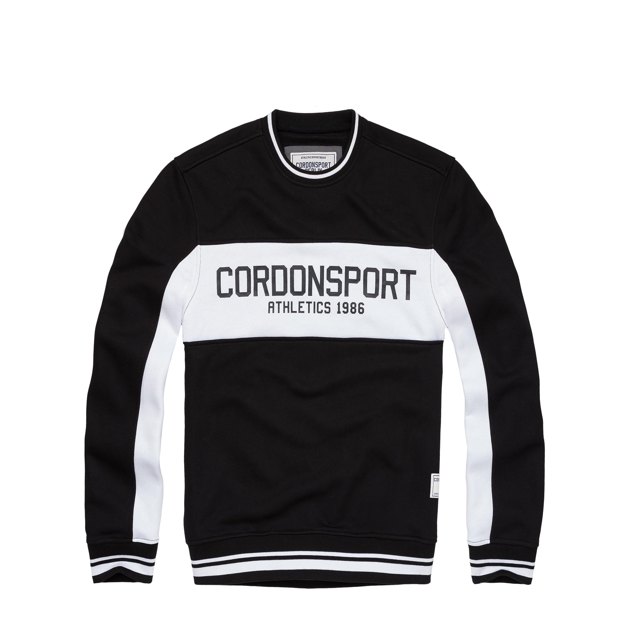 Cordon Sweat Leo