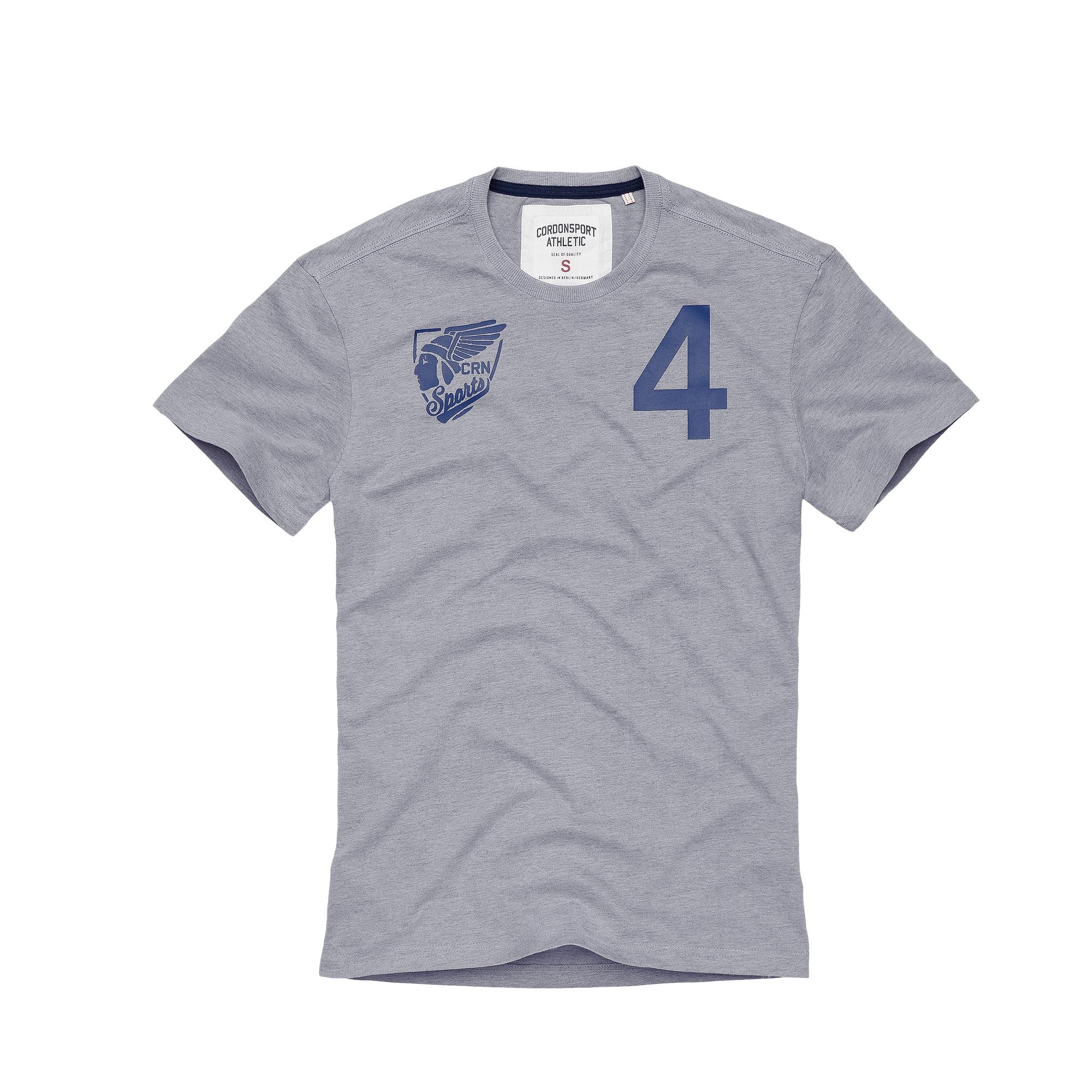 Cordon T-Shirt Sioux